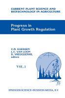 Progress in Plant Growth Regulation PDF