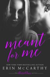 Meant for Me: Blurred Lines #4