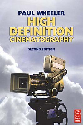 High Definition Cinematography PDF