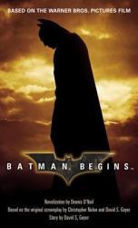 Batman Begins PDF