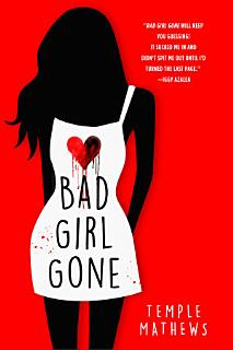 Bad Girl Gone Book