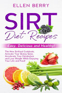 Sirt Diet Recipes