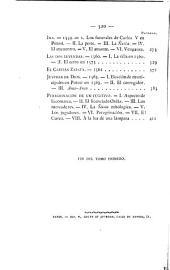 Crónicas potosinas: costumbres de la edad medieval hispano-americana, Volumen 1