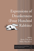 Expressions Of Drunkenness Four Hundred Rabbits