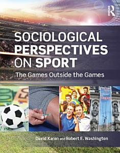 Sociological Perspectives on Sport Book