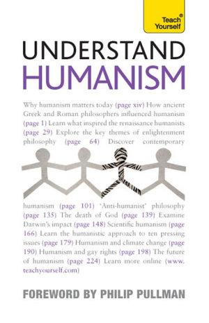Understand Humanism  Teach Yourself