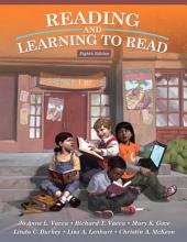Reading and Learning to Read: Edition 8