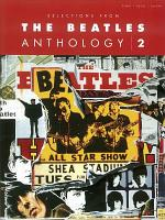Selections from The Beatles Anthology, Volume 2 (Songbook)