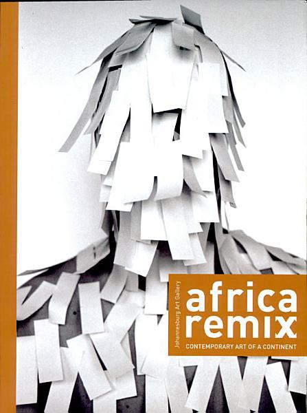 Download Africa Remix Book