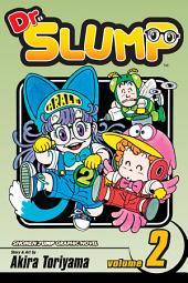 Dr. Slump: Volume 2