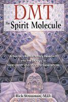 DMT  The Spirit Molecule PDF