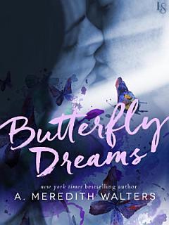 Butterfly Dreams Book