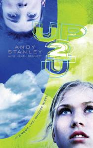 Up to You Book