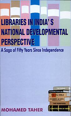 Libraries in India s National Developmental Perspective PDF