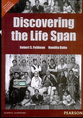 Discovering the Life Span PDF
