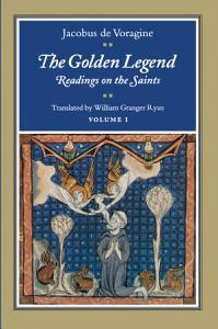The Golden Legend Book