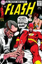 The Flash (1959-) #190
