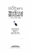 All Mothers Are Working Mothers