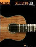 Hal Leonard Ukulele Method Book 1  Music Instruction  PDF