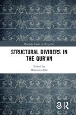 Structural Dividers in the Qur'an