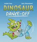 Dinosaur Dance Off