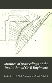 Minutes of Proceedings of the Institution of Civil Engineers: Volume 130