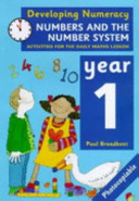 Developing Numeracy PDF