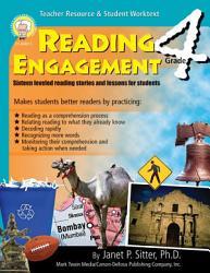Reading Engagement Grade 4 Book PDF