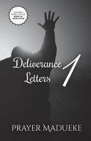 Deliverance Letters 1 Book PDF