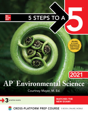 5 Steps to a 5  AP Environmental Science 2021 PDF