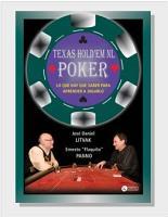 Texas Hold em Poker  lo que hay que saber para aprender a jugarlo Tomo I PDF