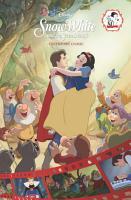 Disney Snow White and the Seven Dwarfs Cinestory Comic PDF