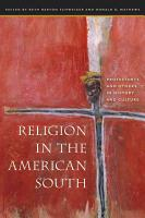 Religion in the American South PDF