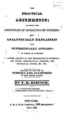 The Practical Arithmetic PDF