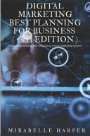 Digital Marketing Best Planning For Business ( 5th Edition )