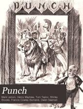 Punch: Volumes 106-107