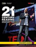 Creative Thinking And Reading With Ted Talks Book PDF