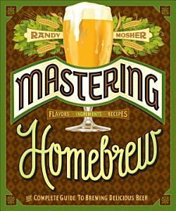 Mastering Homebrew Book