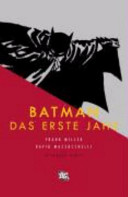 Batman   das erste Jahr PDF