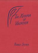 The Karma of Vocation