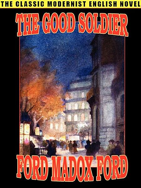 Download The Good Soldier Book