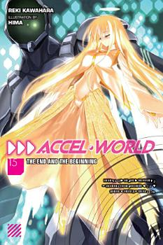 Accel World  Vol  15  light novel  PDF