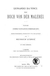 Text und Übersetzung des 1. - 4. Theils: mit 96 Holzschnitten und 2 photolithographischen Tafeln, Carta 31 und 39,2 der Handsschrift
