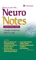Neuro Notes PDF