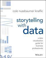 Storytelling with Data PDF