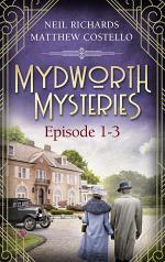 Mydworth Mysteries - Episode 1-3