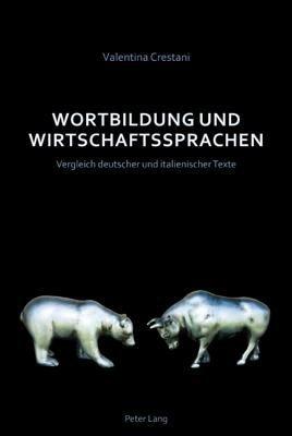 Wortbildung und Wirtschaftssprachen PDF