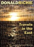 Travels in the East PDF