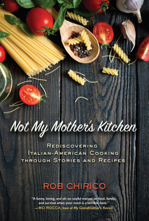 Not My Mother s Kitchen