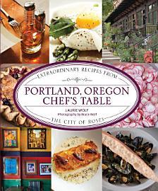 Portland  Oregon Chef S Table
